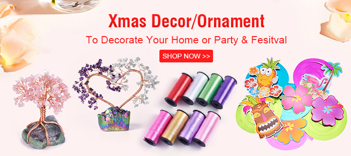 Diversified Decorations